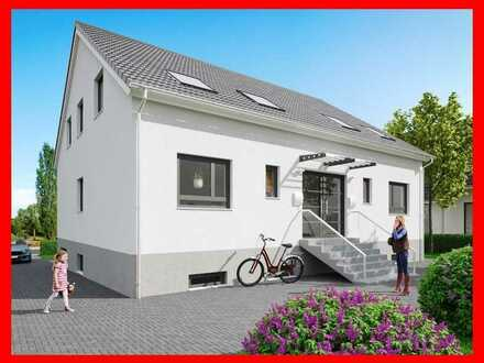 RESERVIERT! Garten-Balkon-Terrasse-Keller-Massivbau-Solaranlage