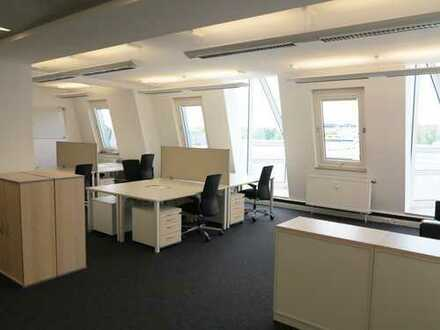 +++ Möblierte TOP-Einheit 304 m² mit Klima +++ direkt vom Eigentümer