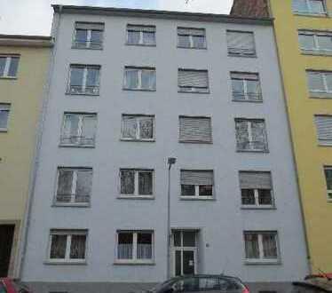 Mannheim, Schwetzingervorstadt, Bachstraße // 2-Zimmer-Whg. mit Terrasse