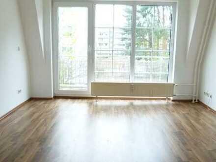 Schöne 2 Zimmerwohnung am Waldesrand von Storkow