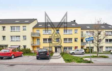 Attraktive 2-Zimmer Wohnung im Zentrum von Pulheim