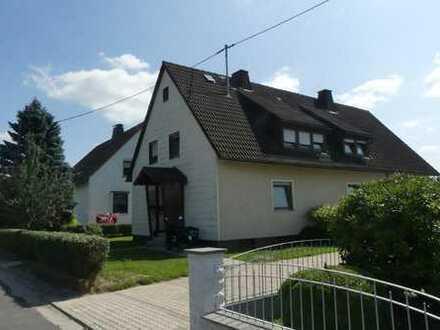 2 Fam.Haus mit großem Grundstück in Brand - Lkr. Tirschenreuth