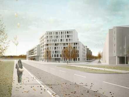 """Hochwertige 2-Zimmer-Wohnung im 1.OG, City Park """"Haus B1"""" – (Whng. B05), Top Lage"""