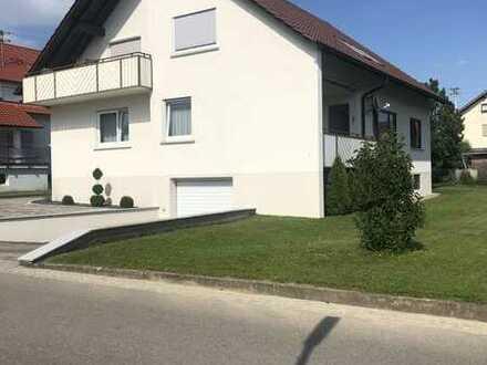 Freundliche 5-Zimmer-Wohnung zur Miete in Rottenburg am Neckar - Baisingen