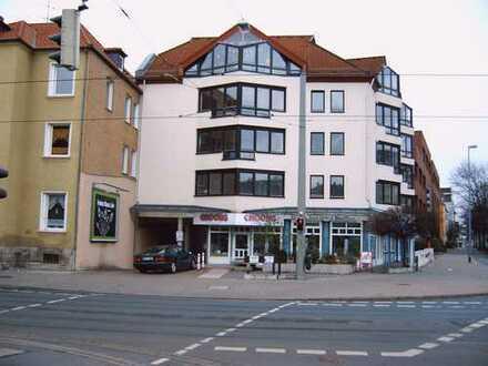 Modernisierte 3,5-Zimmer-Wohnung mit Balkon in Braunschweig