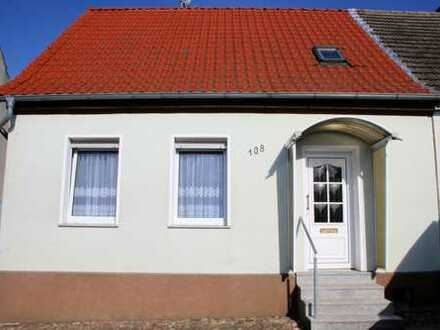 schönes kleines saniertes Einfamilienhaus in Görzke sofort bezugsfertig