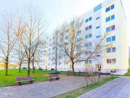Nur für begrenzte Zeit – mietfrei Wohnen: Geräumige 3-Raum-Wohnung für kleine Familien im 3. OG!