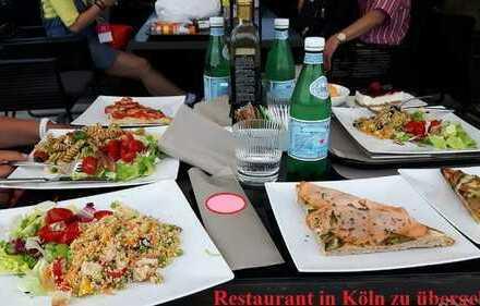 Ladenlokal für Gastronomie in Köln-Mitte zu vermieten