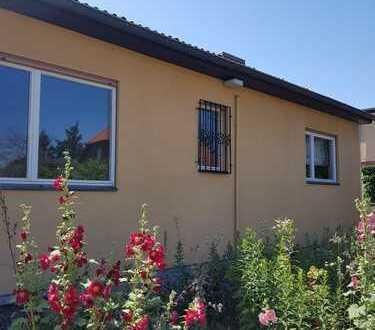 Einfamilienhaus in Konradshöhe -bezugsfrei-