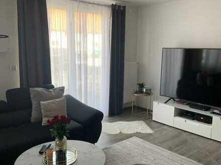 Stilvolle 2-Zimmer-Wohnung in Mammendorf EG