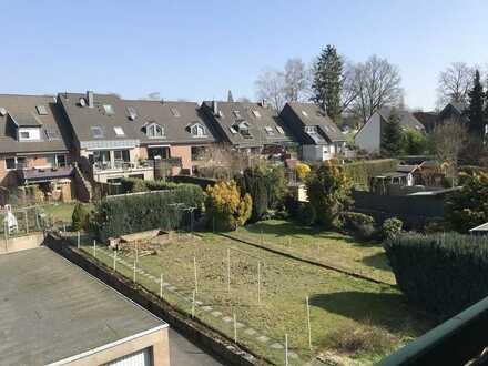 MG Geistenbeck renovierte Single-Wohnung mit EBK und Balkon