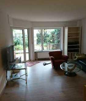 Ruhige, sonnige , zentrale Wohnung in Rheine