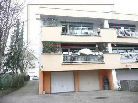 Maisonette-Wohnung zur Kapitalanlage
