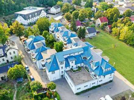 Investment-Paket: 12 Wohnungen und 2 Gewerbeeinheiten in Potsdam-Golm