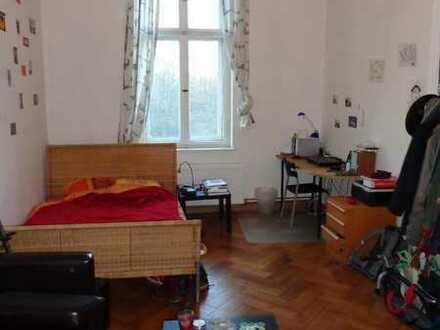 Möbliertes 18qm-Zimmer in 3er WG