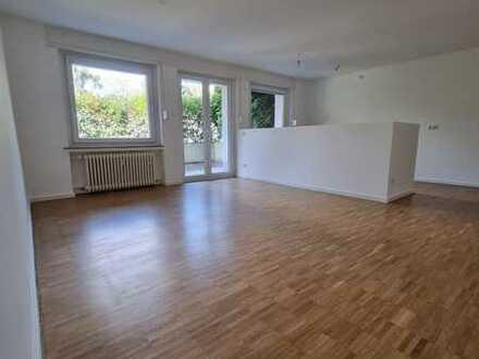 Erstbezug nach Sanierung: stilvolle 2,5-Zimmer-Wohnung mit Terrasse Dortmund Gartenstadt, 1 Garage