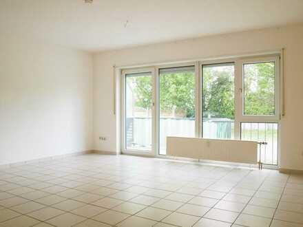 Nahe Heidelberg! Perfekt angebundenes EG-Hochparterre Apartment mit EBK, Keller u. Stellplatz