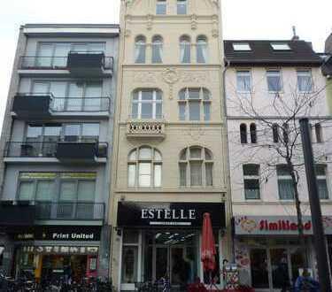 Ehrenfeld's schönste Dachterrassen-Maisionette Wohnung