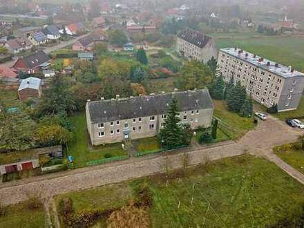 Mehrfamilienhaus mit 24 WE - tlw. vermietet