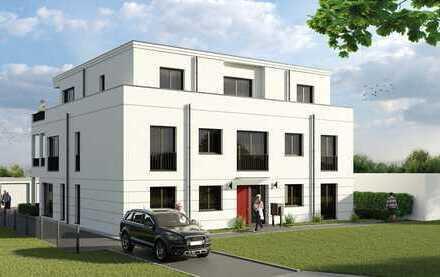 Barrierefreie Wohnungen in Rumeln - Kaldenhausen!!große Süd- Terrasse!! inkl. KfW 55!! ETW Nr. 1