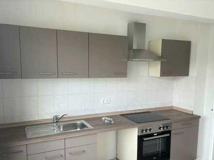 299,39 mtl. NKM. Komplett renoviert mit neuer Einbauküche!