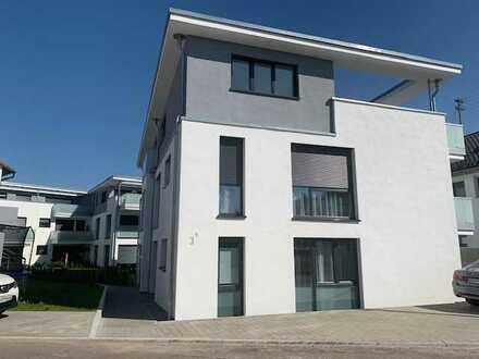 Luxus-Penthousewohnung NEU - Erstbezug KFW 55 Förderfähig (18.000 €)