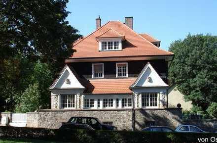 Repräsentative Villa in Darmstadt, Komponistenvirtel; bitte kein Makler