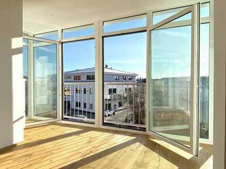 Moderne 2-Zimmerwohnung mit luxuriöser Ausstattung