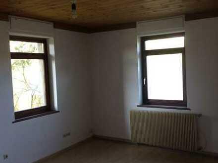 1,5-Zimmerwohnung, naturnah,