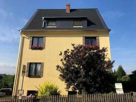 großzügiges Einfamilienhaus mit Einliegerwohnung im Chemnitzer Umland