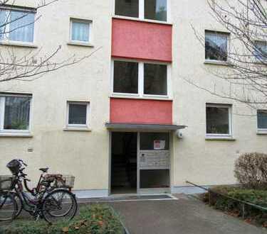 **Helle 3 ZKB + Wohnküche + Balkon in Neckarstadt-Ost/Wohlgelegen**