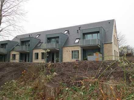 Moderne Neubauwohnungen -zentral und naturnah -