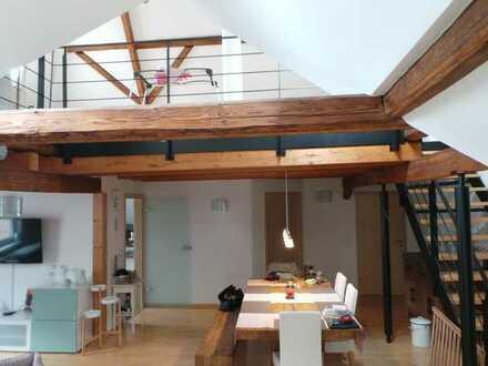 Exklusive Eigentumswohnung in zentraler Lage von Otterberg
