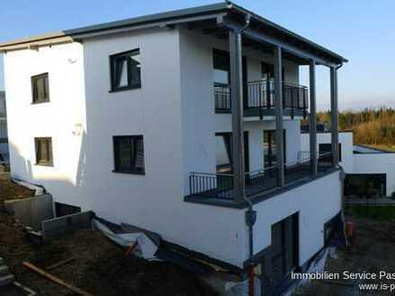 3 Zimmer-Neubauwohnung in Straßkirchen zu vermieten! Erstbezug mit Gartenanteil!