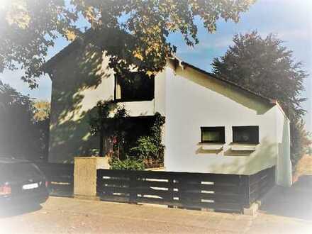 Bezauberndes Anwesen mit Einliegerwohnung in Feldrandlage von Frankenthal