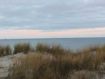 Feriengrundstück mit Bungalow in Trassenheide - Insel Usedom