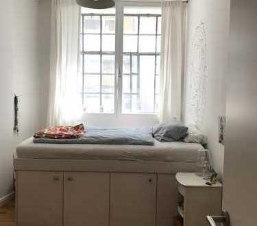 Sehr ruhiges Townhouse mit 4,5 Zimmern in Innenhoflage in Sendling