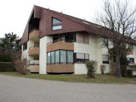 2-Zimmer-Whg. in bevorzugter Wohnlage in Bietigheim