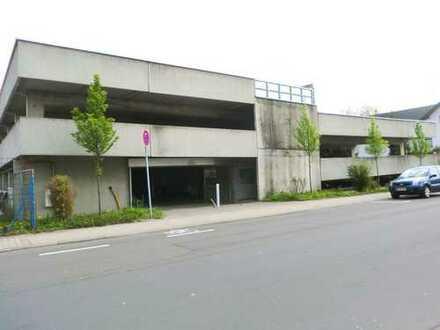 Parkplätze im Parkhaus Industriegebiet Weiterstadt Süd