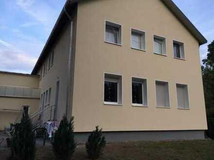 Sonnige 6-Zimmer-Wohnung, 153 qm