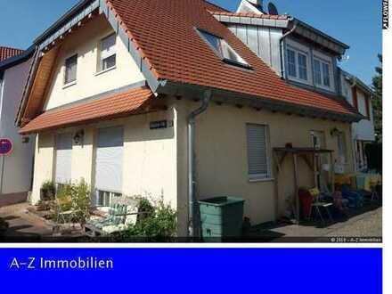 Modernes Haus im Herzen von Kuppenheim