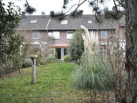 Behagliches Reihenmittelhaus in zentraler Wohnlage von Selm-Bork