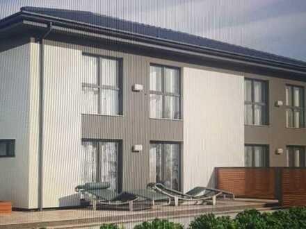 *Neubau* Hochwertige Doppelhaushälfte im Landkreis Biberach