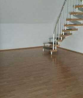 Top gepflegte, schicke Wohnung über 2 Etagen in Sulzbach/Saar zu verkaufen