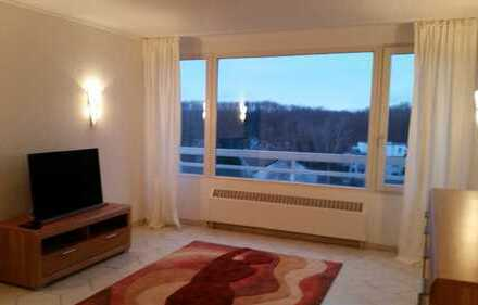 Attraktive 4,5-Zimmer-Wohnung mit Südbalkon von Privat