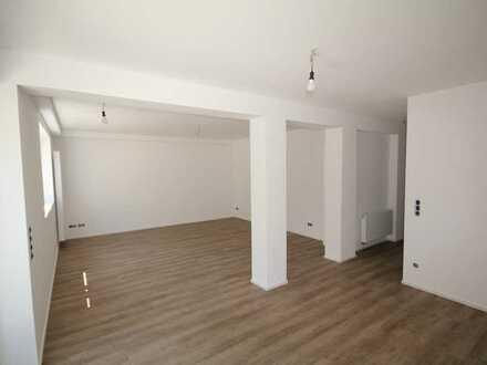 Komplett neue 2Zimmer Wohnung mit Garten in ruhiger Lage - Lindweiler
