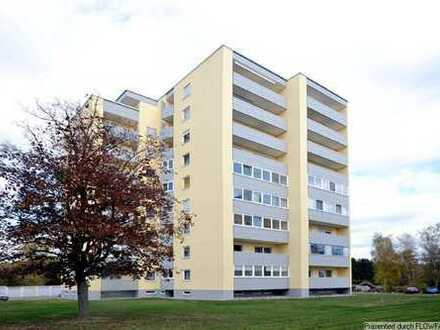 2 Zimmer Wohnung mit Aufzug und Balkon in Bad Buchau