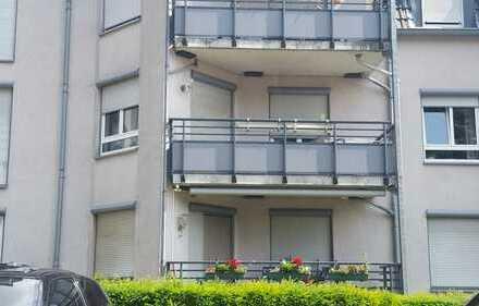 Bochum-Wattenscheid! Barriere freie 2,5 - Zimmer Eigentumswohnung mit Balkon!