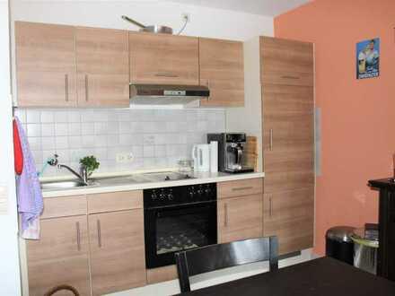 2-Zimmer-Wohnung mit Balkon in Filderstadt-Sielmingen