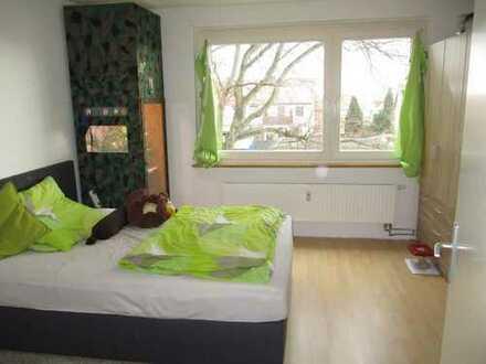 Günstige 2-Zimmer-Wohnung zu vergeben!